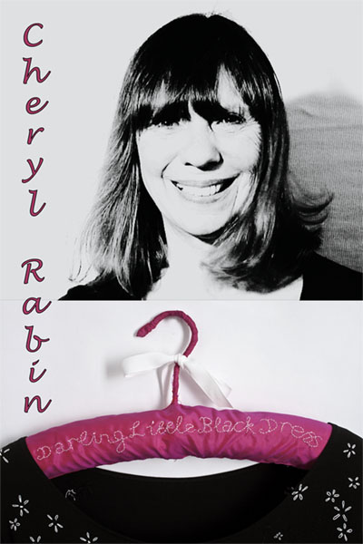 Cheryl Rabin